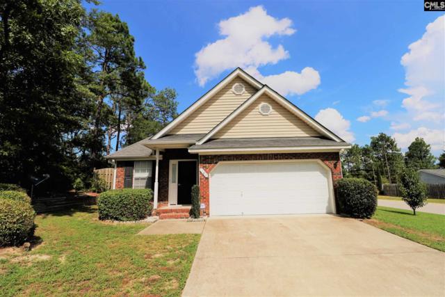 101 Weatherford Court, Lexington, SC 29072 (MLS #454298) :: EXIT Real Estate Consultants