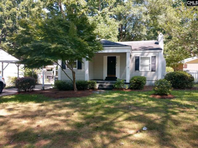 2874 Ashton Street, Columbia, SC 29204 (MLS #454299) :: The Neighborhood Company at Keller Williams Columbia