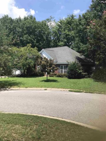 72 Peyton Road #27, Columbia, SC 29209 (MLS #454302) :: EXIT Real Estate Consultants