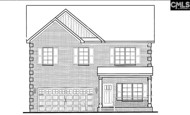 274 Woodmill Circle, Lexington, SC 29072 (MLS #454305) :: Home Advantage Realty, LLC