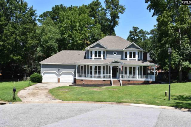 121 Walnut Court, Columbia, SC 29212 (MLS #454307) :: EXIT Real Estate Consultants