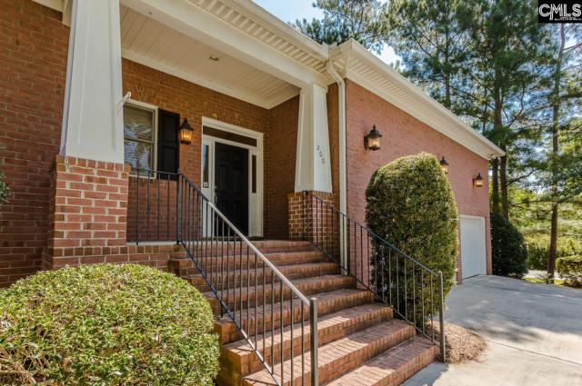 200 Pinewood Cottage Lane, Blythewood, SC 29016 (MLS #454312) :: Home Advantage Realty, LLC