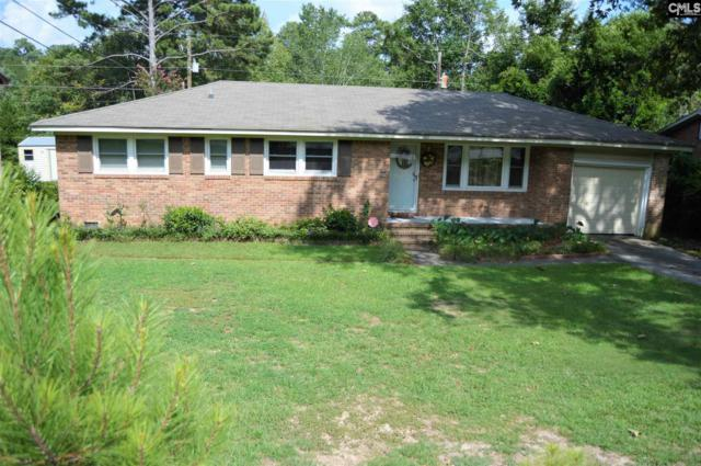 1815 Cermack Street, Columbia, SC 29223 (MLS #454345) :: The Neighborhood Company at Keller Williams Columbia