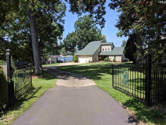 1151 Davidson Road, Lexington, SC 29072 (MLS #454346) :: Home Advantage Realty, LLC