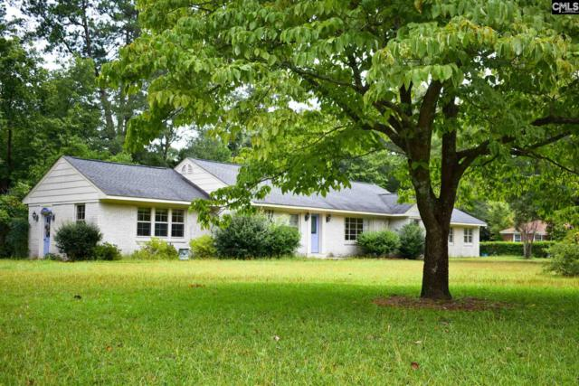 1720 Forest Drive, Camden, SC 29020 (MLS #454381) :: EXIT Real Estate Consultants