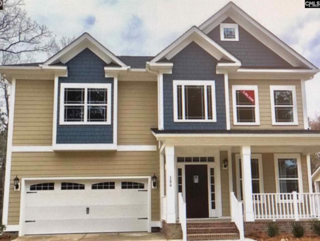 198 Baysdale Drive #75, Columbia, SC 29229 (MLS #454420) :: The Olivia Cooley Group at Keller Williams Realty