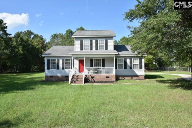 221 N Village Lane, Lugoff, SC 29078 (MLS #454425) :: Home Advantage Realty, LLC