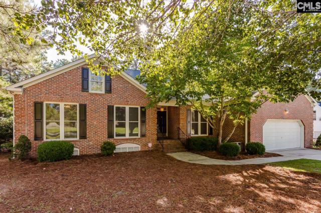 16 W Canterbury, Blythewood, SC 29016 (MLS #454463) :: RE/MAX AT THE LAKE