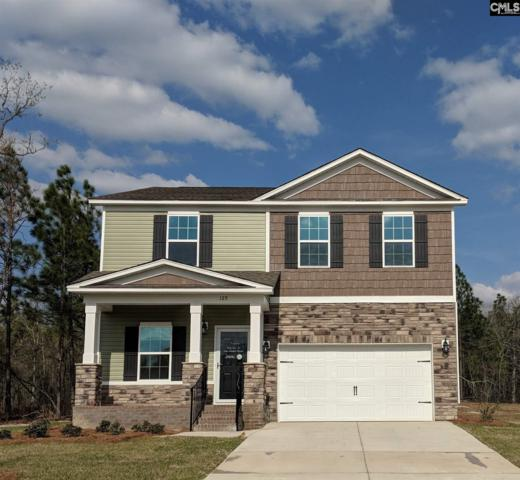 129 Living Waters Boulevard, Lexington, SC 29073 (MLS #454469) :: EXIT Real Estate Consultants