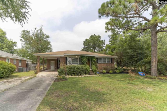 1636 B Avenue, West Columbia, SC 29169 (MLS #454485) :: RE/MAX AT THE LAKE