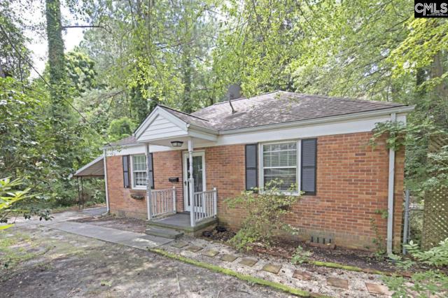 3221 Harrison Road, Columbia, SC 29204 (MLS #454486) :: EXIT Real Estate Consultants