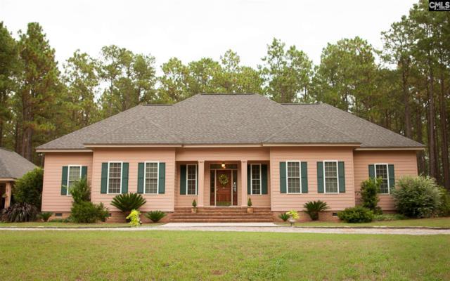 587 Aiken Road, Ridge Spring, SC 29129 (MLS #454488) :: Home Advantage Realty, LLC