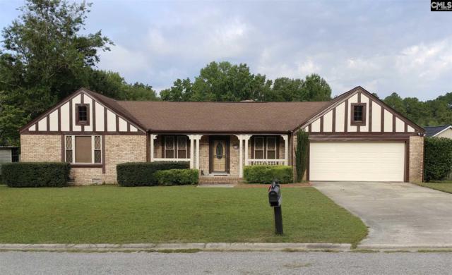 105 Brookfield Circle, West Columbia, SC 29172 (MLS #454503) :: Home Advantage Realty, LLC