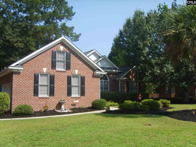 300 Chancery Lane, Columbia, SC 29229 (MLS #454520) :: The Olivia Cooley Group at Keller Williams Realty