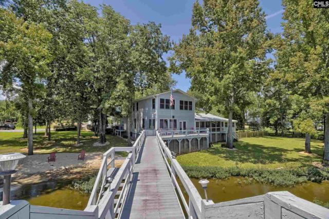 1936 Boxelder Trail, Ridgeway, SC 29130 (MLS #454521) :: Home Advantage Realty, LLC