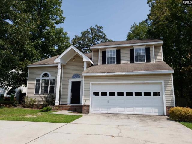 217 Glen Rose Circle, Irmo, SC 29063 (MLS #454538) :: The Neighborhood Company at Keller Williams Columbia