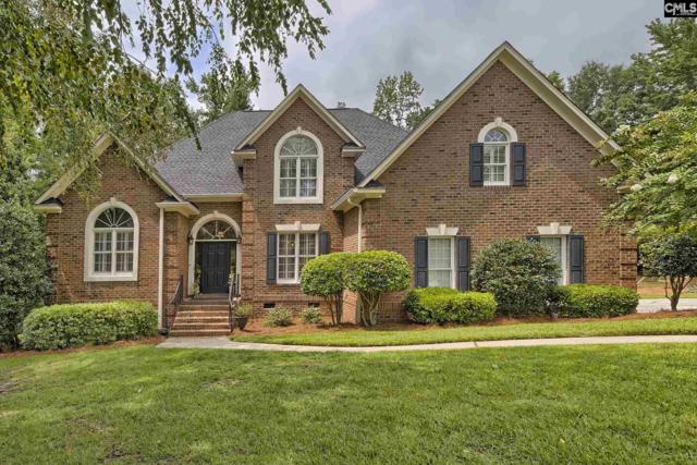 295 Sheringham Road, Columbia, SC 29212 (MLS #454539) :: RE/MAX AT THE LAKE