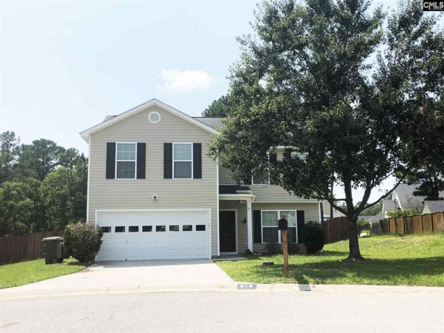 816 Golden Eye Court, Blythewood, SC 29016 (MLS #454554) :: RE/MAX AT THE LAKE