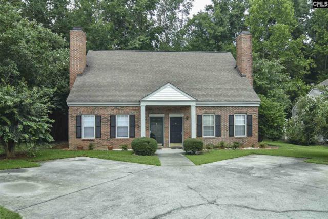 701 Hulon Lane, West Columbia, SC 29169 (MLS #454563) :: Home Advantage Realty, LLC