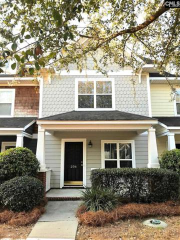 206 Hampton Forest Drive, Columbia, SC 29209 (MLS #454571) :: RE/MAX AT THE LAKE