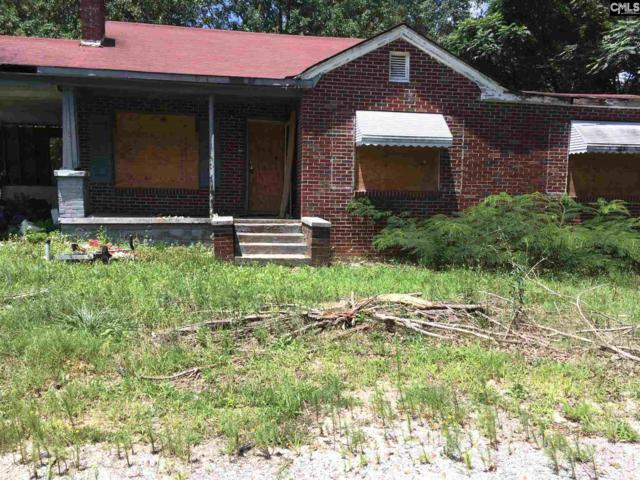 130 Lovers Lane, Whitmire, SC 29178 (MLS #454584) :: EXIT Real Estate Consultants