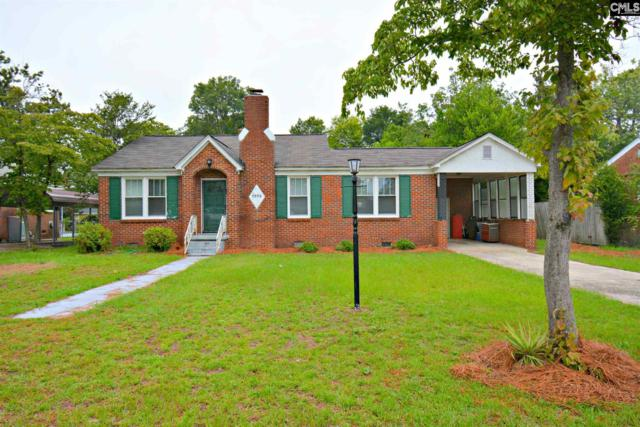 1012 D Avenue, West Columbia, SC 29169 (MLS #454619) :: RE/MAX AT THE LAKE