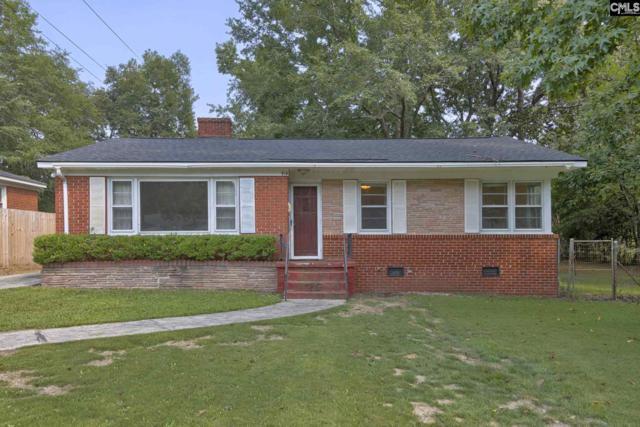 918 S Bonham Road, Columbia, SC 29205 (MLS #454628) :: Home Advantage Realty, LLC