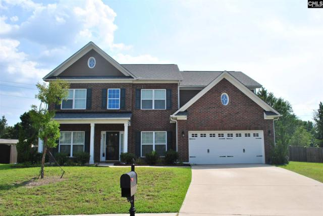 179 Churchland Drive, Columbia, SC 29229 (MLS #454629) :: EXIT Real Estate Consultants