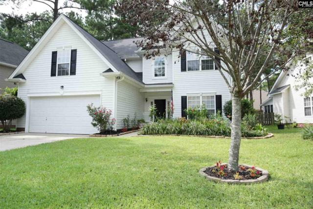 234 Castlebury Dr, Columbia, SC 29229 (MLS #454640) :: RE/MAX AT THE LAKE