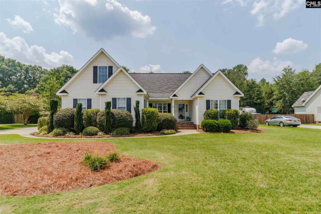 29 Remington Drive, Lugoff, SC 29078 (MLS #454644) :: EXIT Real Estate Consultants
