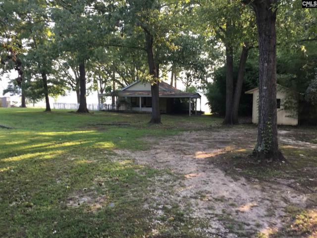 1688 Lake Road, Ridgeway, SC 29130 (MLS #454645) :: Home Advantage Realty, LLC