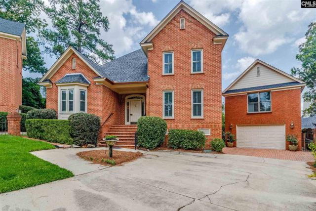199 Berry Tree Lane, Columbia, SC 29223 (MLS #454648) :: EXIT Real Estate Consultants