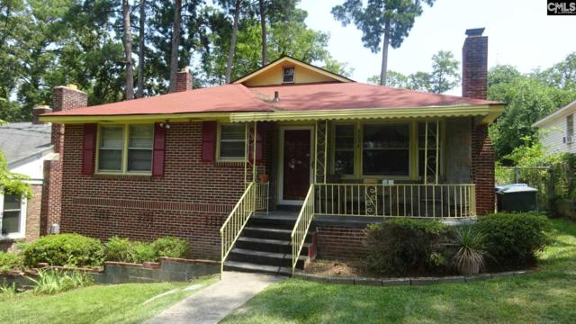 2234 Margurette Street, Columbia, SC 29204 (MLS #454650) :: Home Advantage Realty, LLC