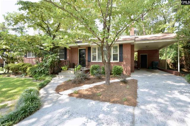 1431 Brentwood Drive, Columbia, SC 29206 (MLS #454651) :: Home Advantage Realty, LLC