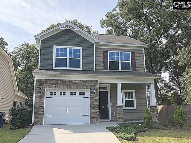 629 Finnegan Lane, West Columbia, SC 29169 (MLS #454655) :: Home Advantage Realty, LLC