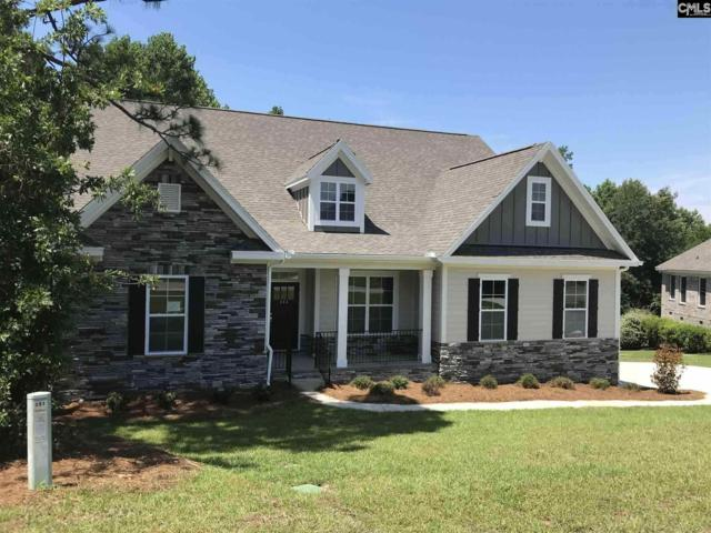 311 Brentwood Lane #11, Columbia, SC 29229 (MLS #454669) :: Home Advantage Realty, LLC