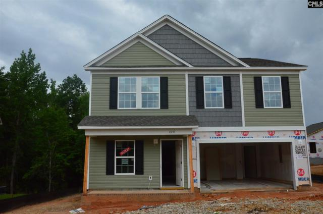 605 Marvin Gardens Lane, Chapin, SC 29036 (MLS #454676) :: Home Advantage Realty, LLC