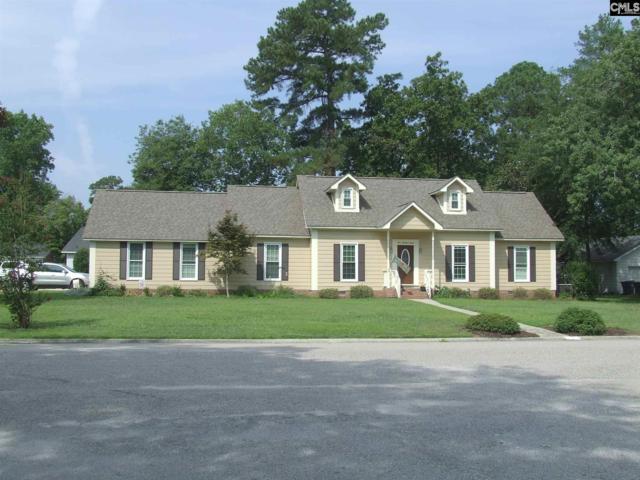 108 Cedar Vale Drive, Lexington, SC 29073 (MLS #454678) :: Home Advantage Realty, LLC