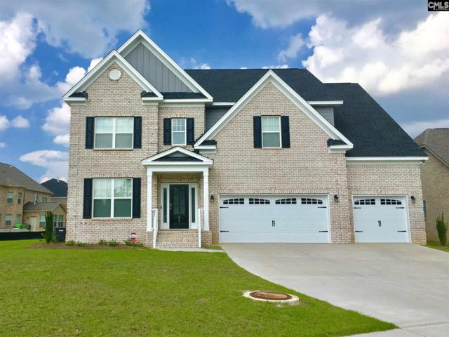 927 Near Creek Drive #168, Blythewood, SC 29016 (MLS #454680) :: EXIT Real Estate Consultants