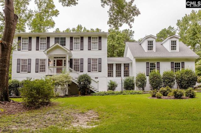 528 Longtown Road W, Blythewood, SC 29016 (MLS #454683) :: EXIT Real Estate Consultants