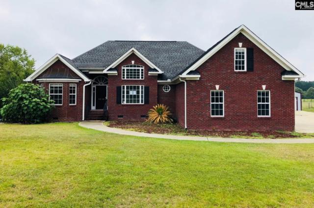 1650 Highway Church Road, Elgin, SC 29045 (MLS #454686) :: EXIT Real Estate Consultants