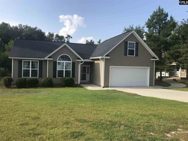 10 Lydford Lane, Camden, SC 29020 (MLS #454691) :: Home Advantage Realty, LLC