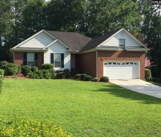 238 Corley Woods Drive, Lexington, SC 29072 (MLS #454693) :: Home Advantage Realty, LLC