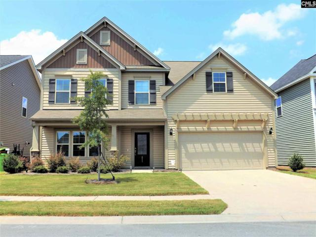 211 Sallie Gordon Lane, Elgin, SC 29045 (MLS #454694) :: Home Advantage Realty, LLC