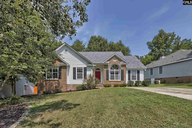 707 Sweet Thorne Road, Irmo, SC 29063 (MLS #454700) :: Home Advantage Realty, LLC