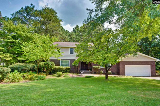 1828 Pleasant Valley Road, West Columbia, SC 29172 (MLS #454708) :: Home Advantage Realty, LLC