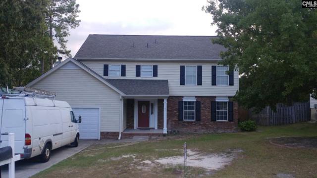 105 Deerwood Run Drive, Columbia, SC 29223 (MLS #454710) :: Home Advantage Realty, LLC