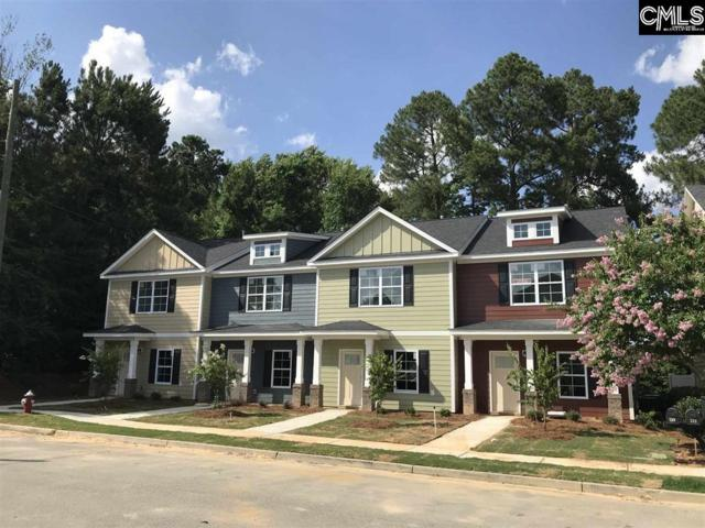 107 Top Forest Drive #151, Columbia, SC 29209 (MLS #454712) :: Home Advantage Realty, LLC
