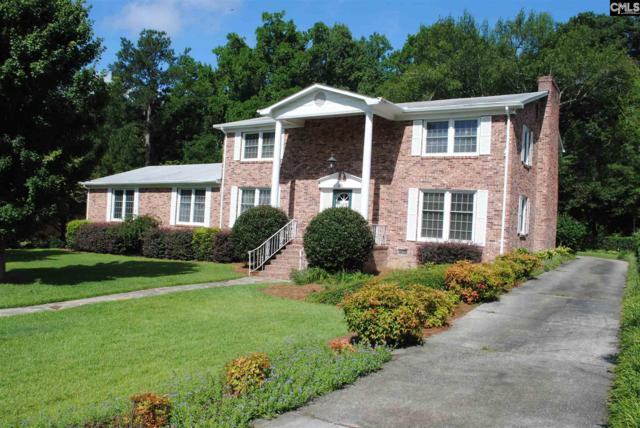 1462 Florawood Drive, Columbia, SC 29204 (MLS #454714) :: RE/MAX AT THE LAKE