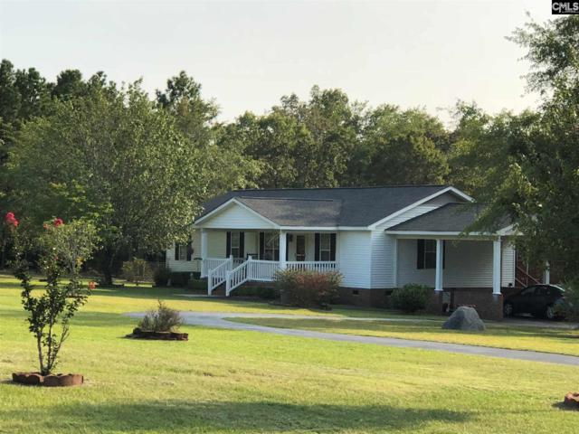 1520 Congress Road, Eastover, SC 29044 (MLS #454725) :: The Neighborhood Company at Keller Williams Columbia
